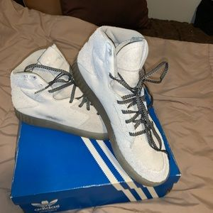 ADIDAS Suede sneakers 👟 for men